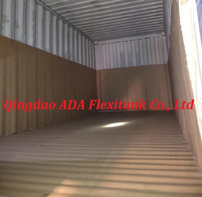 Edible Oil Petrochemicals Bulk Container Liner 24000