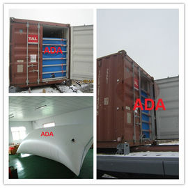 20ft Container Liner High Strength Flexy Bag Disposable Flexi Bag Environmental Friendly ISO9001