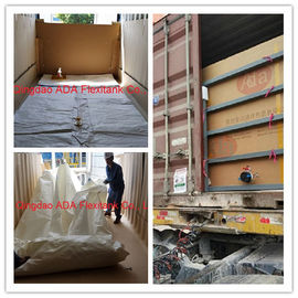 Disposable Nut Oil 20ft Container Bulk Container Liner