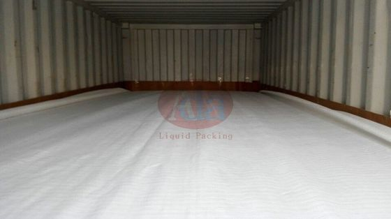 ADA 3 Layers BLBD 20ft Container Flexitank Flexibag