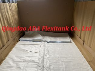 20ft Container 25000L 26000L Sunflower Oil Flexy Bag